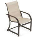 Key West Sling High Back Game Chair M8001R