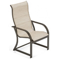 Key West Sling Ultimate High Back Game Chair