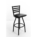 Ladder Back Swivel Metal Bar Stool SL2301-S