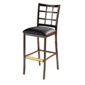 Luckhardt Bar Stool 813
