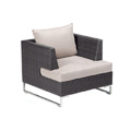 Luxor Lounge Arm Chair 6540