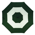 Middle Accent Design - Custom Umbrella Option