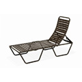 Splash Strap Nesting Chaise Lounge