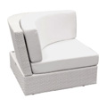 Mini Jerra Corner Lounge Chair 6567