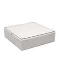 Mini Jerra Ottoman / Low Table