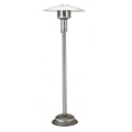 Natural Gas Patio Heater Stainless Steel with Push Button Ignition NPC05SS