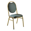 Omega I Steel Stacking Side Chair 567
