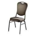 Omega I Steel Stacking Side Chair 584