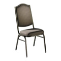 Omega II Steel Stacking Side Chair 593