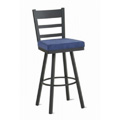 Owen Swivel Bar Stool