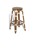 Paris Backless Bar Stool