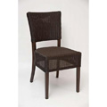 Pensacola Rattan Side Chair
