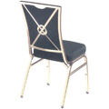 Premium Comfort Regency Steel Stacking Side Chair 582-DB