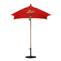Promotional Logos - Custom Umbrella Option
