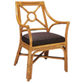 Rattan Arm Chair RA-623UR