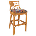 Rattan Bar Stool BS-400UR
