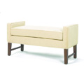Redford Lounge Bench