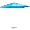 Rio 8' Hexagonal Restaurant Umbrella