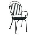 Sannibel Dining Arm Chair
