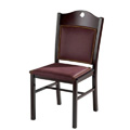 Schoolhouse Side Chair 982-UB