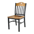 Schoolhouse Side Chair 982
