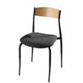 Toledo Nesting Side Chair 189UPS