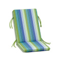 Siena Reclining Arm Chair Cushion