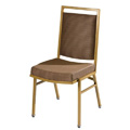 Sigma Steel Stacking Side Chair 5579