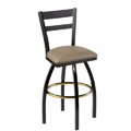 Americana Swivel Bar Stool 901/945