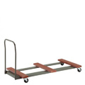 Standard Duty Flat Table Cart 31