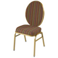 Elan Steel Stacking Side Chair BE569-500