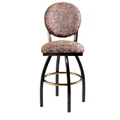 Americana Swivel Bar Stool 901/932