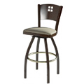 Americana Swivel Bar Stool 901/948