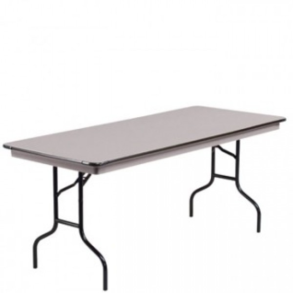 445 Series - ABS Light Weight Folding Banquet Tables