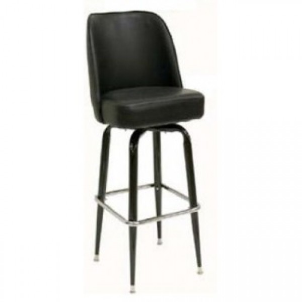 American Made Bucket Style Restaurant Bar Stools