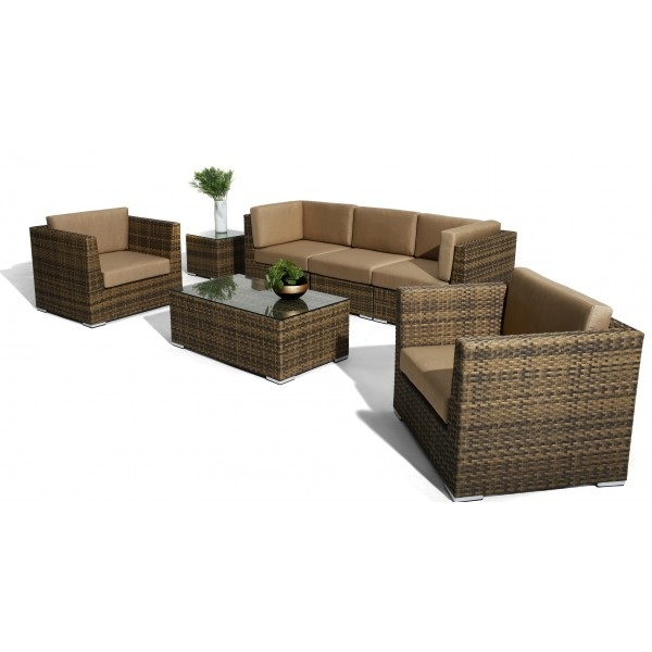 Annapolis Wicker Collection