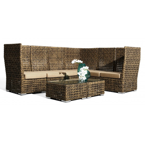 Bronx Wicker Collection