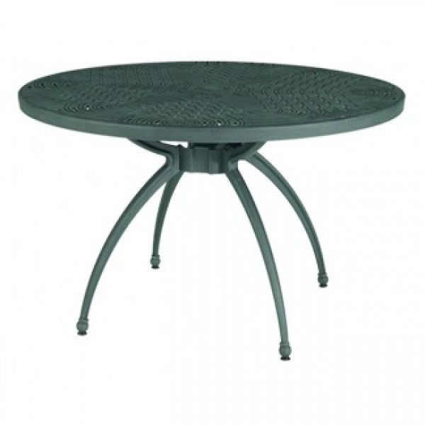 Cast Aluminum Dining Tables