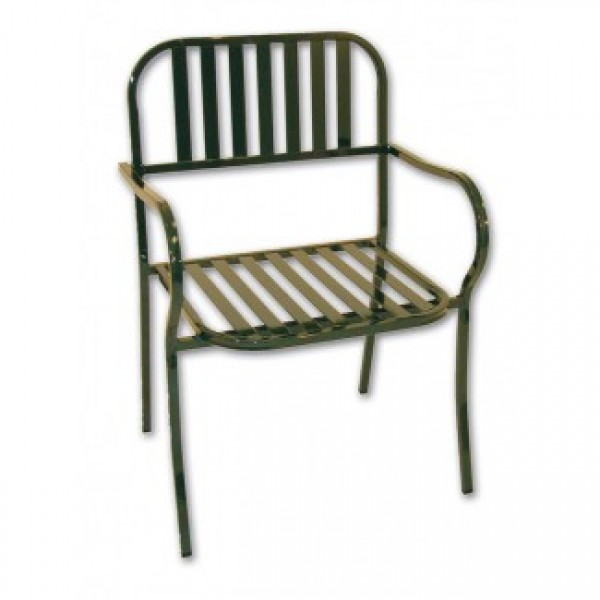 Custom Series Site Chairs