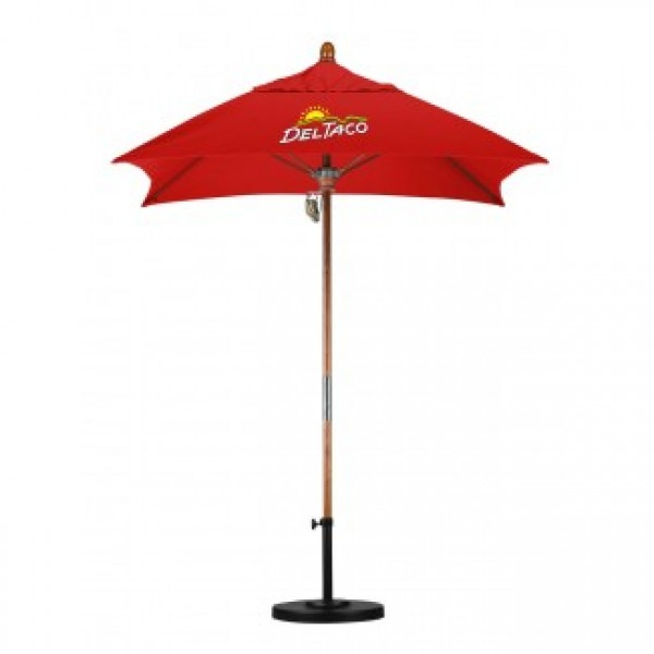 Custom Umbrella Canopies and Promotional Imprinting