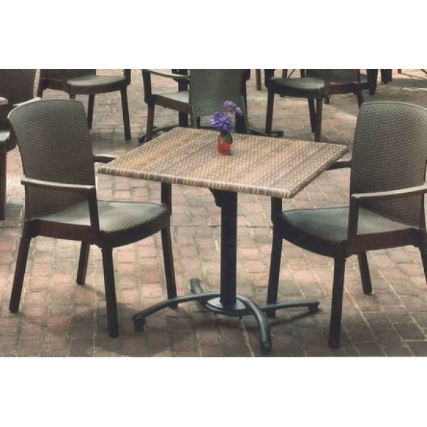 Commercial Outdoor Hospitality Table Bases Restaurant Table Bases