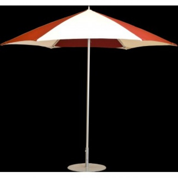 Hexagonal Tension Lock Umbrellas