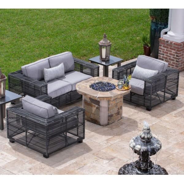 Outdoor Resin Wicker Lounge Furniture - Commercial Outdoor Wicker - Contract  Furniture Company - Outdoor Resin Wicker Lounge Furniture - Commercial Outdoor Wicker