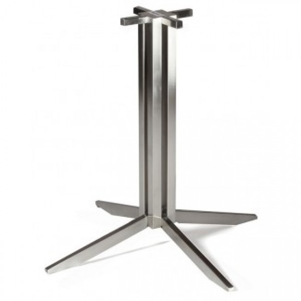 Industrial Style Metal Restaurant Table Bases Industrial Table Bases