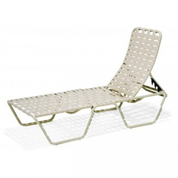 Oasis Crossweave Strap Pool and Patio Furniture