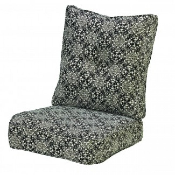 Lounge and Full Dining Chair Outdoor Cushions