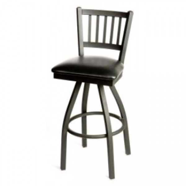 Metal Swivel Series Restaurant Bar Stools