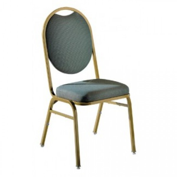 Omega I Stacking Banquet Chairs