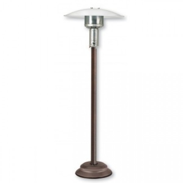 Outdoor Natural Gas Heaters