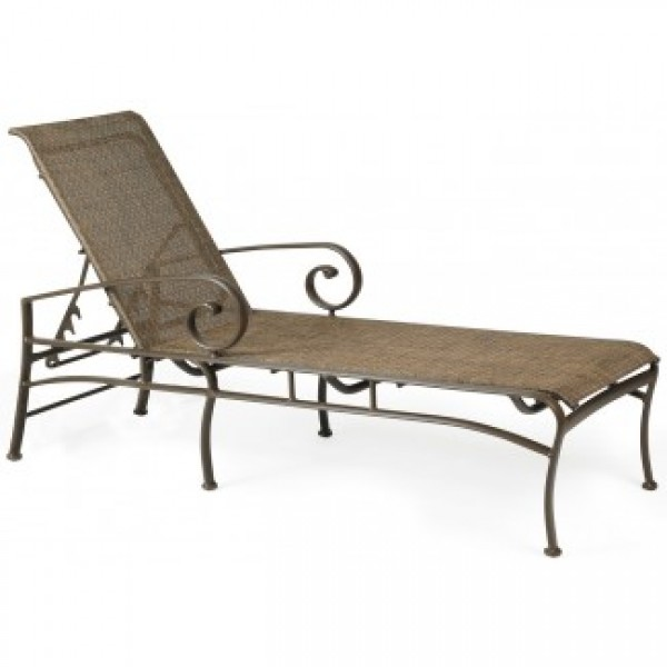 Pont Royale Sling Patio and Pool Furniture